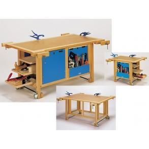 Værkstedsbord