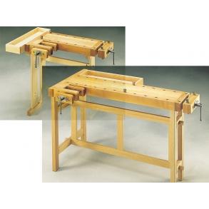 Single technology bench