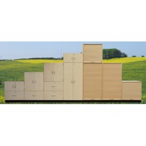 Modular cabinet LX-18